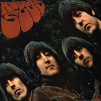 Beatles, The - Rubber Soul, UK (Or, STEREO)