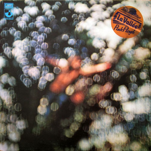 Pink Floyd - Obscured By Clouds, D (Or)