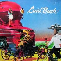 Laid Back - Play It Straight, D