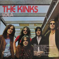 Kinks, The - Lola, UK