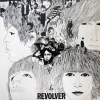 Beatles, The - Revolver, US (MFSL)