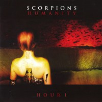 Scorpions - Humanity - Hour I, D