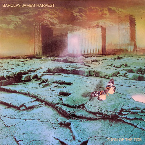 Barclay James Harvest - Turn Of The Tide, D