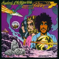 Thin Lizzy - Vagabonds Of The Western World, UK