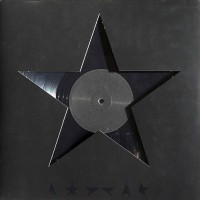 David Bowie - Blackstar, EU