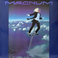 Magnum - Goodnight L.A., NL