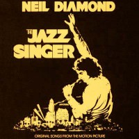Neil, Diamond - Jazz Singer