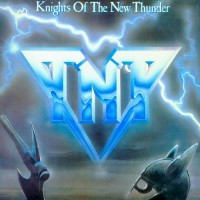 Tnt - Knights Of The New Thunder (ins)