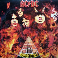 AC/DC - Highway To Hell, AUSTRALIA