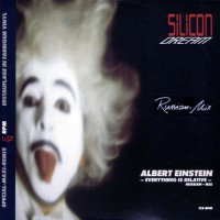 Silicon Dream - Albert Einstein