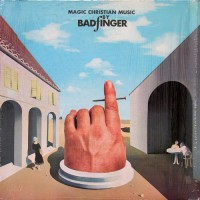 Badfinger - Magic Christian Music, US (Or)