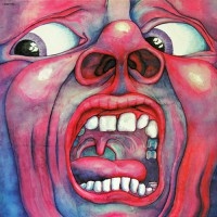 King Crimson - In The Court Of The Crimson King, D (Or)