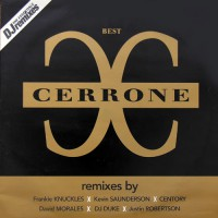 Cerrone - Best Of Remixes