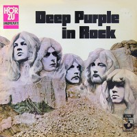 Deep Purple - In Rock, D (2nd)