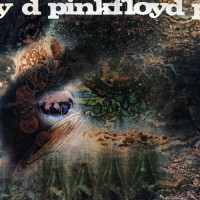 Pink Floyd - A Saucerful Of Secrets, UK (Or, MONO)