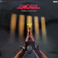 Budgie - Deliver Us From Evil, D
