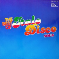 The Best Of Italo Disco - Vol.4