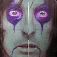 Alice Cooper - From The Inside, UK (Or)