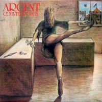 Argent - Counterpoints, UK