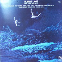 Hubert Laws - Then There Was Light (vol. II) (foc)