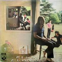 Pink Floyd - Ummagumma, UK (Re)