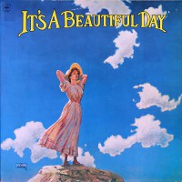 It's A Beautiful Day - Same, NL