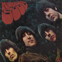 Beatles, The - Rubber Soul, UK (Re)