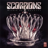 Scorpions - Return To Forever, D