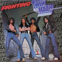 Thin Lizzy - Fighting, UK
