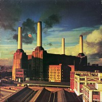 Pink Floyd - Animals, SWE