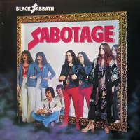 Black Sabbath - Sabotage, D (Re)