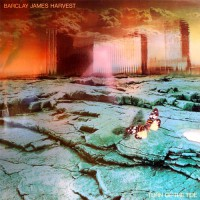 Barclay James Harvest - Turn Of The Tide, NL