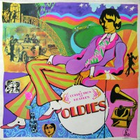 Beatles, The - A Collection Of Beatles Oldies, UK (STEREO)