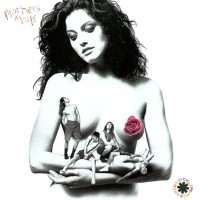 Red Hot Chili Peppers - Mother's Milk, D