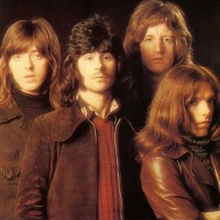 Badfinger - Straight Up, US