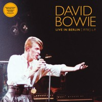 David Bowie - Live In Berlin '78