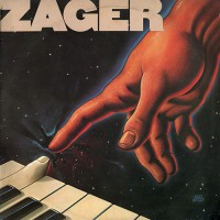 Michael Zager Band, The - Zager, SWE