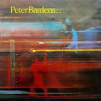 Bardens, Peter - Peter Bardens, UK