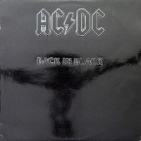 AC/DC - Back In Black, SPA