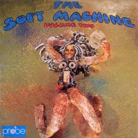 Soft Machine, The - Volume Two, US