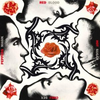 Red Hot Chili Peppers - Blood Sugar Sex Magik, D