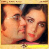 Al Bano & Romina Power - Sharazan (Cantan En Espanol), SPA