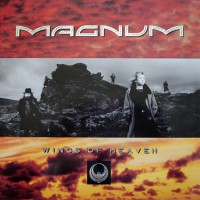 Magnum - Wings Of Heaven, NL