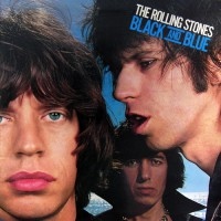 Rolling Stones, The - Black And Blue, UK (Or)