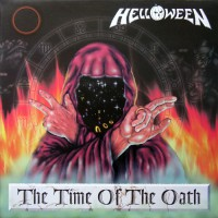 Helloween - The Time Of The Oath, UK