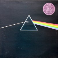 Pink Floyd - The Dark Side Of The Moon, UK (2nd issue)