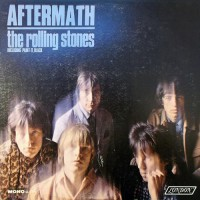 Rolling Stones, The - Aftermath, US (MONO, Boxed)