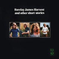 Barclay James Harvest - Barclay James Harvest And Other Short Stories, UK (Re)