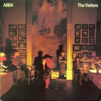 ABBA - The Visitors, NL
