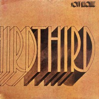 Soft Machine,The - Third, UK